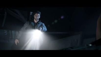 Alan Wake Remastered - Launch Trailer