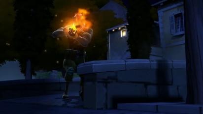 Battlefield Heroes - Heroes of Halloween 2012 Trailer