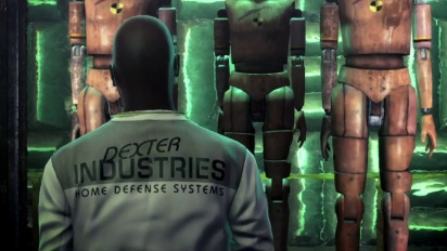 Hitman: Absolution - Introducing Disguises Trailer