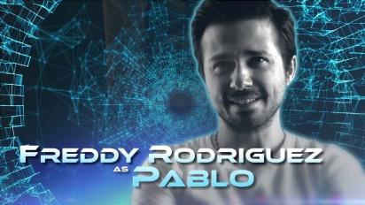 Lococycle - Meet Pablo Trailer