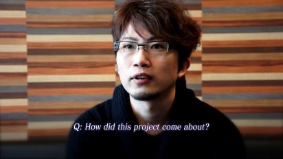 Resident Evil 6 x Left 4 Dead 2 - Producer's Message Trailer