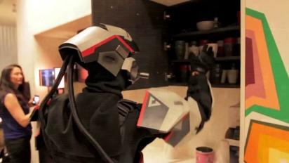Killzone: Shadow Fall - Behind the Scenes Trailer