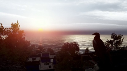 Far Cry 4 - Map Editor Trailer