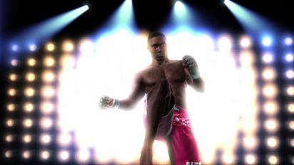UFC Undisputed 3 - DLC Anthony Johnson trailer