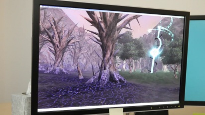 Everquest II - Withered Lands Behind the Scenes Trailer