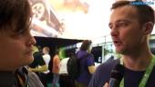 Forza Horizon 3 - Ralph Fulton-intervju