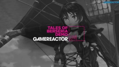 Vi spelar lit Tales of Berseria