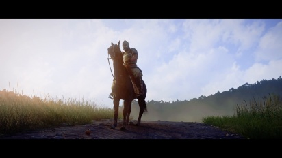 Kingdom Come: Deliverance - Global Announcement Teaser