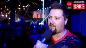 Final i Rainbow Six Pro League - Intervju med Willkey