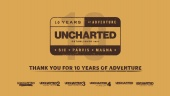 PlayStation - 10 Years of Uncharted