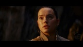 Star Wars: The Last Jedi - TV Spot