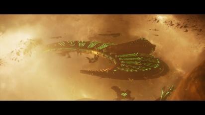 Battlefleet Gothic - Armada 2 Forging a Sequel