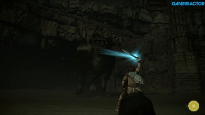 Shadow of the Colossus - Videorecension