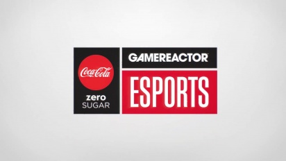 Coca-Cola Zero Sugar and Gamereactor's Weekly Esport Round-up S02E12