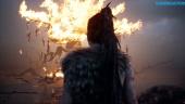 GRTV videorecenserar Hellblade: Senua's Sacrifice