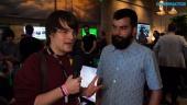 GRTV på GDC19: Vi pratar med folket bakom The Wild at Heart