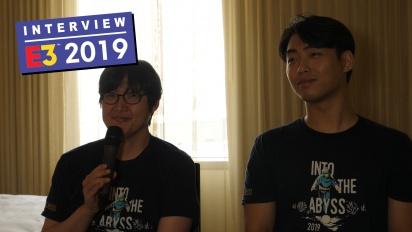 GRTV på E3 19: Intervju med folket bakom Black Desert Online