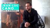 GRTV om Life is Strange 2: Intervju med Jean-Luc Cano