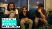 GRTV om Life is Strange 2: Intervju med teamet