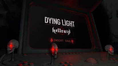 Dying Light - Hellraid Teaser