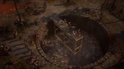 War Mongrels - Reveal Trailer