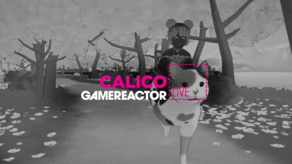 Calico - Livestream Replay