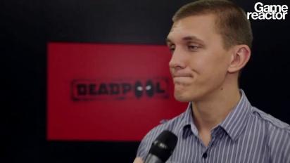 GC 12: Deadpool - Intervju