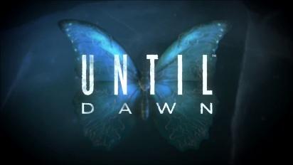 Until Dawn -  E3 2015 Official Trailer