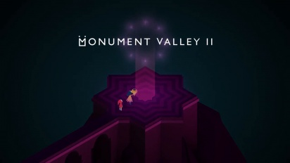 Monument Valley 2 - Reveal Trailer