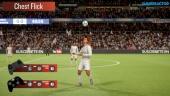 Vi lär dig dig de fräckaste tricksen i FIFA 18