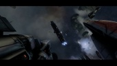 Battlestar Galactica Deadlock - Gameplay Trailer