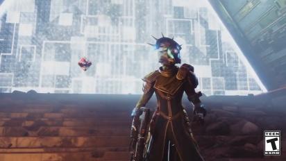 Destiny 2: Curse of Osiris - New Ways to Play