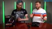 Gamereactor TV lyssnar lite på MSI GH70