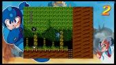 Mega Man Legacy Collection - Mega Man II gameplay till Nintendo Switch