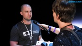 Xbox Adaptive Controller - James Shields intervjuad