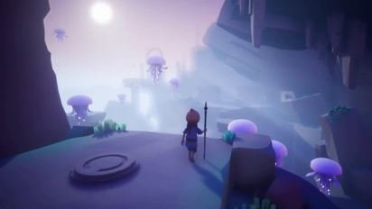 Omno - Official Reveal Trailer