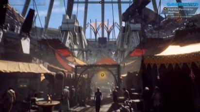 Anthem - Utforska Fort Tarsis (Marknadsfört innehåll #2)