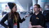 GRTV på GDC19: Vi pratar med folket bakom The Endless Mission