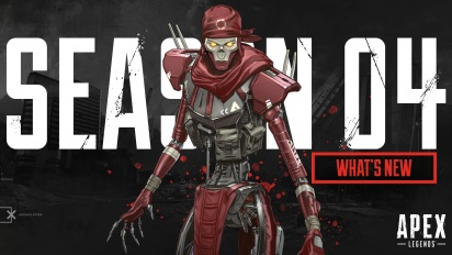 Apex Legends - Season 4: What's New? (Sponsored #2)