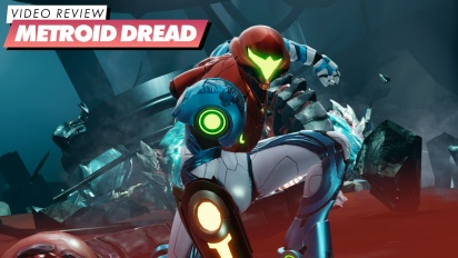 Metroid Dread - Video Review