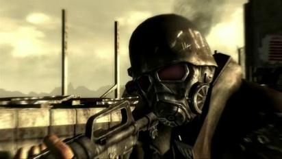 Fallout New Vegas - E3 2010: Trailer