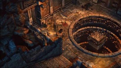 Lara Croft and the Guardian of Light - E3 2010: Trailer