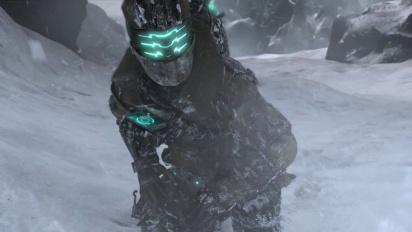 Dead Space 3 - Launch Trailer: Take Down The Terror
