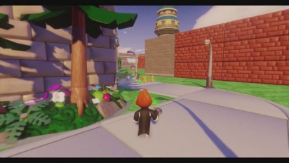 Disney Infinity - Featured Toy Box: Paintball World