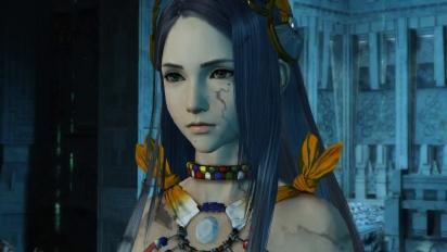 Lightning Returns: Final Fantasy XIII - Launch Trailer