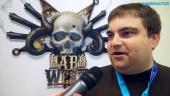 Hard West - Blazej Krakowiak-intervju