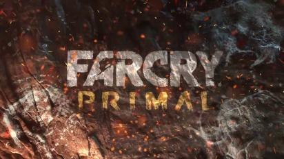 Far Cry Primal – Survivor Mode Announcement