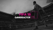 Gamereactor TV-teamet vrålgejmar FIFA 18