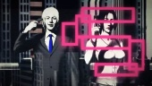 The 25th Ward: The Silver Case - Announcement Trailer