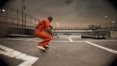 Vi gör kickflips i den andliga Skate-uppföljaren Session